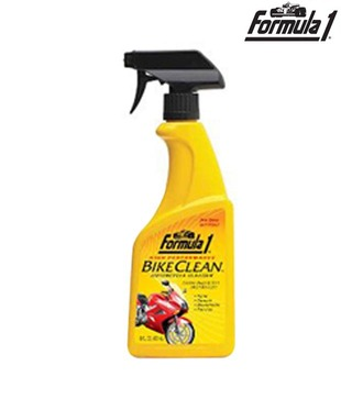 Formula1 - Bike Clean - 400ml