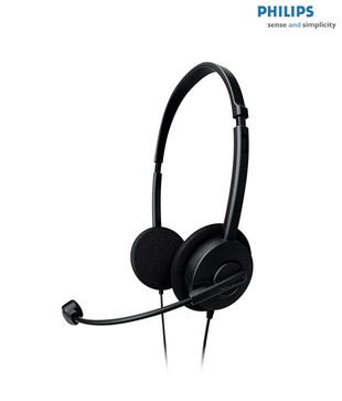 Philips PC Headset SHM1500K