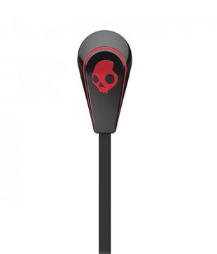 Skullcandy 50/50 S2FFFM-258 Black/Red w/Mic 3