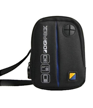 Travel Blue Digital Camera Pouch (Small)