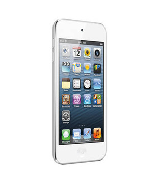 New Apple iPod touch 32GB White (5th Generation)